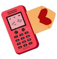 Text valentine
