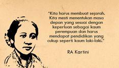 Biar kamu nggak gagal paham, inilah beberapa nilai yang harus kamu ketahui dan contoh dari R.A. Kartini.