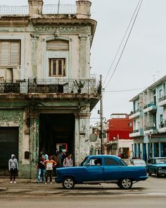 Back to Cuba #cuba #havana #lahabana #habanawalkers #travel #world #worldtraveller #people #street #travelphotography
