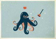 Love by Vainui de Castelbajac