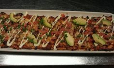 Chili's Bar and Grill Copycat Recipes: California Grilled Chicken Flatbread