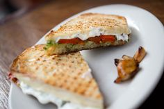'ino...best paninis in the world, AND open until 2am. Ahhh New York...