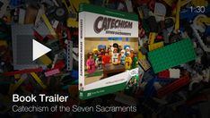 Pre-orders are now available for Kevin and Mary O'Neill's new book, Catechism of the Sacraments, shipping on April 4.Watch the book trailer now!