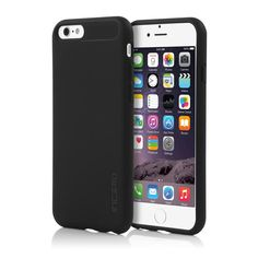 NGP® Flexible Impact-Resistant Case for iPhone 6