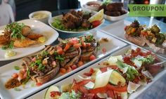 Groupon - Choice of One Tapa and One Cocktail Each for Two People from R130 at The Piano Bar (Up to 54% Off) in Cape Town. Groupon deal price: R130