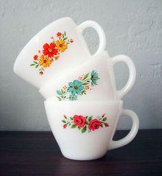 modern şık desenli kupa çeşitleri