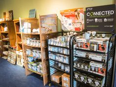 Our huge selection of TCP, CREE, FEIT, and Green Creative LED light bulbs.