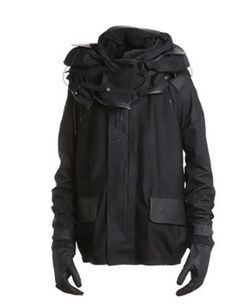AITOR THROUP, JACKET.