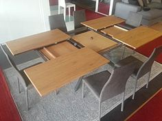 Topstar sedie ~ Mesas extensibles de madera de la máxima calidad. realizamos mesas