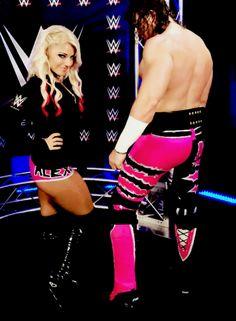#WWE #NXT #Alexa #Bliss #Alexa_Bliss