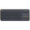 #BestBuyCanada: $49.99: Logitech K400 Plus Wireless Keyboard http://www.lavahotdeals.com/ca/cheap/logitech-k400-wireless-keyboard/44176