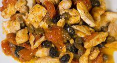La ricetta delle pollo alla pizzaiola è un modo di  trasformare il solito pollo  in pochissimo tempo in un piatto gustoso.