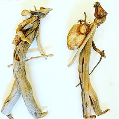 #driftwood #driftwoodart #woodart #wood #art #woodworking #artshow #craft #sculpture #woodsculpture #artists #woodcraft #neworleansart #bodrum #drivved #windowdressing Sea Crafts, Nature Crafts, Driftwood Sculpture, Sculpture Art, Mother Painting, Cool Wood Projects, Rivage, New Orleans Art, Antler Art