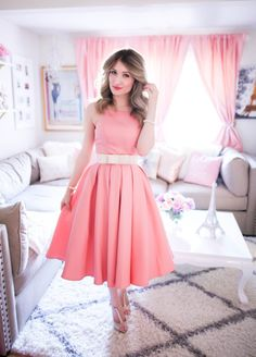 The Best Style Icon For Every Girl | J'adore Lexie Couture