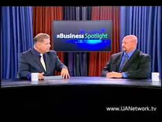 Ed Lewellen The Mind Master on The Business Spotlight TV show in Dallas / Fort Worth on Channel 27 Verizon Fios or 47.2 Digital The UAN.
