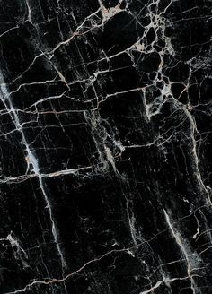 Black 黒 Kuro Nero Noir Preto Ebony Sable Onyx Textures Patterns, Color Patterns, Print Patterns, Marble Texture, Marble Stones, Black Marble, Pattern Wallpaper, Web Design, Graphic Design