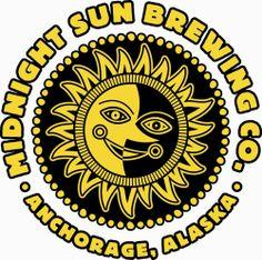 Midnight Sun Brewing, Anchorage, AK