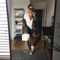 51 Winter Outfits To Rock Your Summer Style - Global Outfit Experts Swag Outfits, Mode Outfits, Fashion Outfits, Womens Fashion, Office Outfits, Fashion Killa, Look Fashion, Autumn Fashion, Looks Style