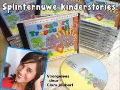 Video voorbeelde | Anna Emm Afrikaanse Kinderstories Anna