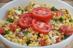 Southern Plate Cornbread Salad
