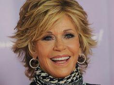 Biografia di Jane Fonda - Biografieonline.it