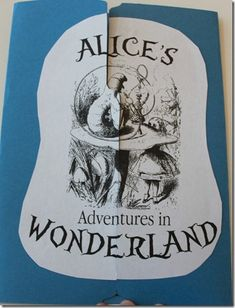 Alice in Wonderland unit studies, will assess characters, learn new vocabulary, write their own poem, and answer some of the core questions addressed in this novel $2