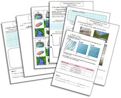 Solids and liquids: states of matter - Nature Grade 2 Science, Primary Science, Teaching Science, Science For Kids, Science Activities, Teaching Tools, Life Science, Science Nature, Teaching Resources