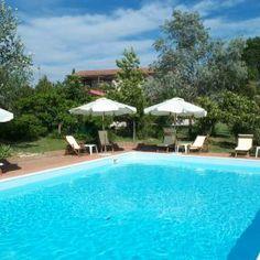 Schatten oder Sonne, Sie haben die Wahl - Urlaub in der Toskana
