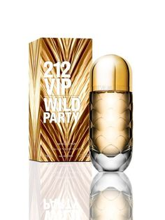 212 VIP Wild Party by Carolina Herrera  Eau De Toilette Spray (Limited Edition)  | Health & Beauty, Fragrances, Women's Fragrances | eBay!
