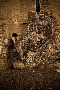 Sten Lex street art