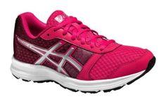 Asics PATRIOT 8 ROSAS T669N 2193. Espectaculares zapatillas de running para mujer. Fáciles de combinar, modernas y atractivas. Consigue ahora en oferta tu mejor calzado running al mejor precio. En Streetprorunning tenemos la mejor gama de zapatillas running de marca a precios únicos.