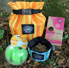Love the cool dog stuff from Planet Dog