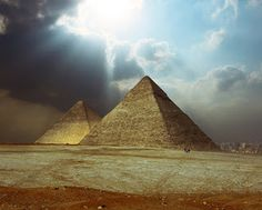 Bogdan Fiedur's Personal Interest Blog: Have New Lost Pyramids Been Found in Egypt?