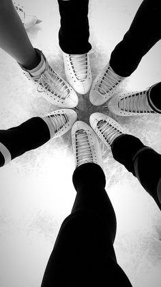 skating squads are the best squads ♀️
