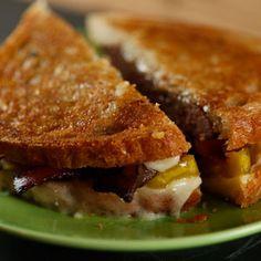 Katie Lee's Logan County Hamburgers Recipe