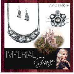 Imperial Grace by AZULI SKYE