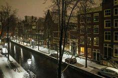 OZ Achterburgwal, Amsterdam