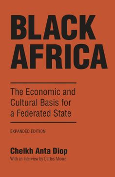 86 best read this images on pinterest africans black books and black africa by cheikh anta diop fandeluxe Gallery