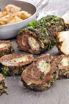 Lihamureke on helppo valmistaa ja se on aina maistuvaa. Keto, Lchf, Kitchen Time, Mince Meat, Pork Recipes, No Bake Cake, Love Food, Baked Potato, Food And Drink
