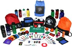 5 Ways to Grow Your Brand Awareness Using Promotional Merchandise - http://www.creativeguerrillamarketing.com/guerrilla-marketing/5-ways-to-grow-your-brand-awareness-using-promotional-merchandise/