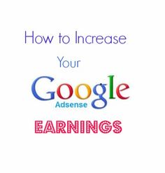 How to Increase Your AdSense Earnings - Simply Stacie