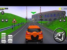 Maruti Suzuki, Ford Ecosport, Ambassador - Driving Academy – India 3D - Android Gameplay - YouTube