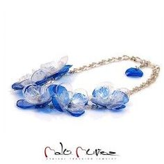 Collar Mohala Azul