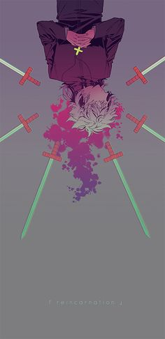 Amakusa Shirou by KatCode21.deviantart.com on @DeviantArt
