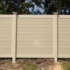 "Explore Superior Fence & Construction's board ""Unique Fence Ideas"" - Awesome fence idea! #fenceideas #backyardideas"