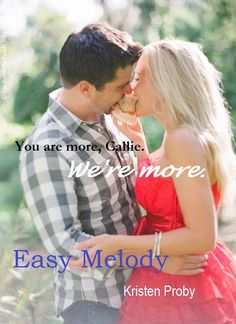 EASY MELODY, by Kristen Proby