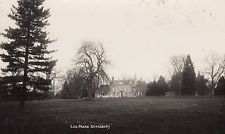 LEE PLACE, COUNTRY HOUSE, CHARLBURY, OXFORDSHIRE. RP, C1920.