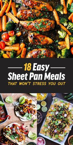 18 Brilliant One-Pan Dinners You Need In Your Life