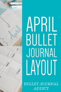 Bullet Journal Layout and Spread for April 2019 - Brain Dump and Master To Do List In Bullet Journal - April 2019 Monthly Bullet Journal Layout #bulletjournal #bujo #bujomonthly #bujo2019 #bujolove #bujoideas #bujoinspo #bujoinspiration #bujoweekly #bujospreads #bujocollections #bujotracker