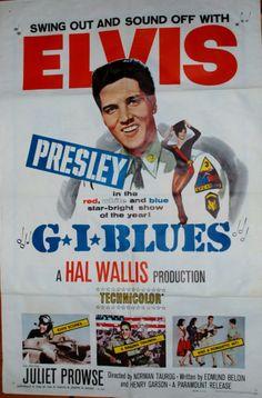 G.I. Blues (1960/Musical)